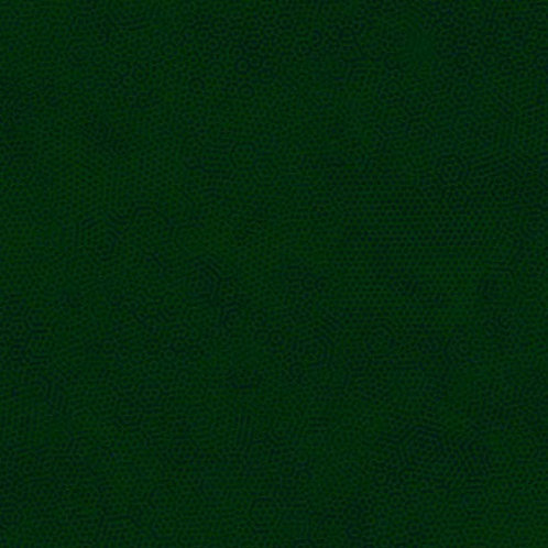 1867/G38 Evergreen Makower Andover Dimples Fabric