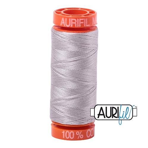 Aurifil 50 200m 6727 Cotton Thread Xanadu
