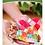 Thumbnail: Patchwork Heart Pocket Prayer Quilt Pattern