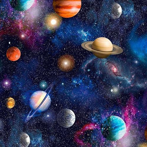 Universe Fabric