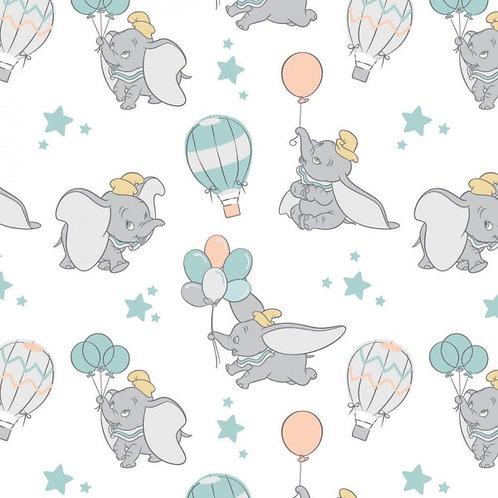 Disney Dumbo My Little Circus Fabric