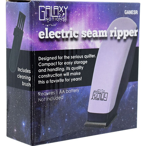 Electric Seam Ripper