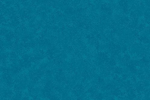 2800/T78 Turquoise Makower Spraytime Fabric
