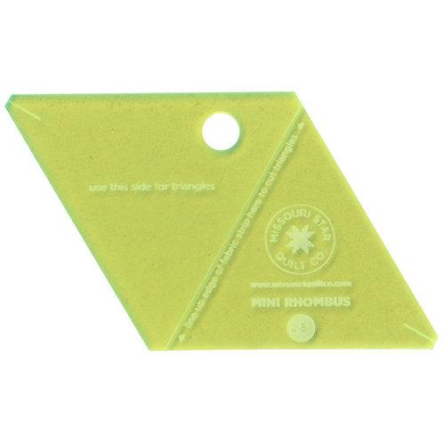 Missouri Star Rhombus - Mini