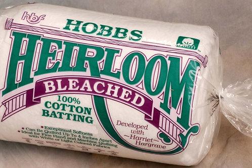 Hobbs Heirloom King Size Bleached