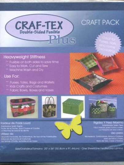 Bosal Craft-Tex Plus