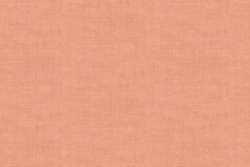 Linen Texture  Coral Pink 1473/P