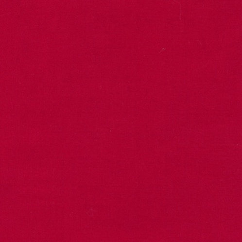 Cardinal 1063 - Kona Solids Fabric