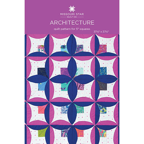 Missouri Star Architecture Pattern