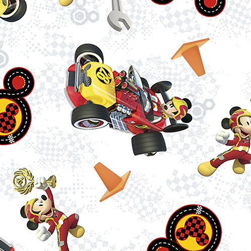 Mickey and Friends  Fabric