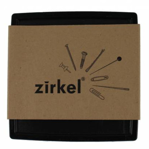 Zirkel Magnetic Pin Cushion - Black