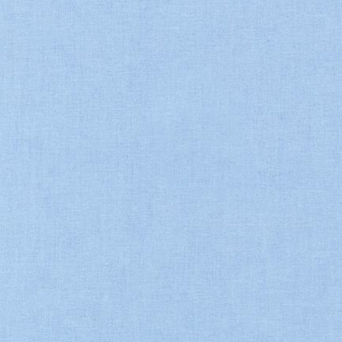 Blueberry 277 - Kona Solids Fabric