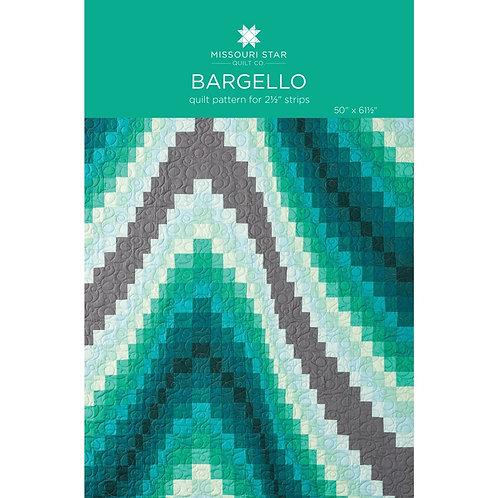 Missouri Star Quilt Company Bargello Pattern
