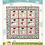 Thumbnail: Happy Snowman Quilt Pattern