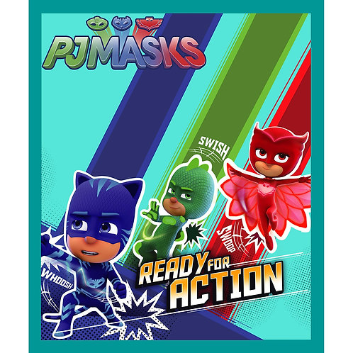 PJ Masks Panel
