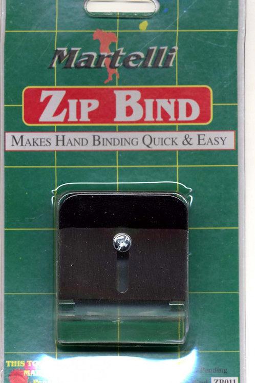 Zip Bind Tool