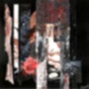 végétal sandrine etienne artiste peintre plasticienne bordeaux