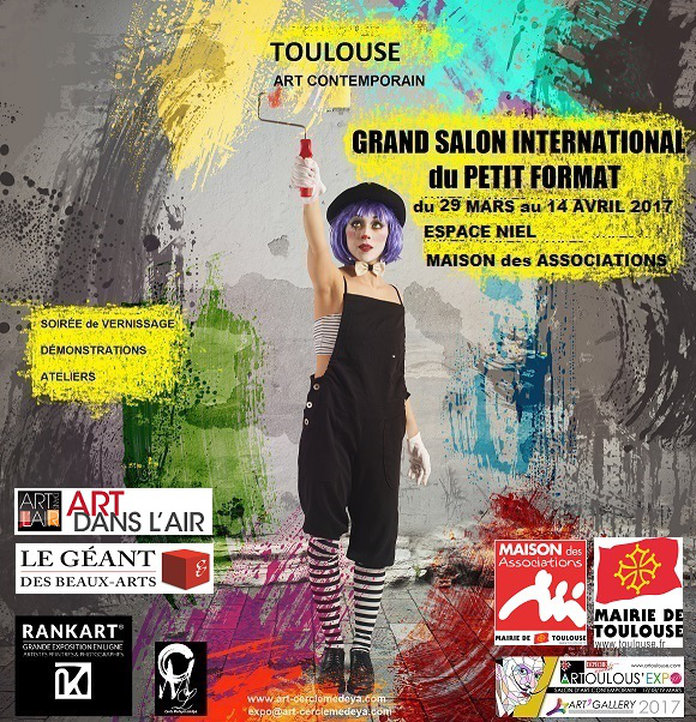 Salon International du Petit Format