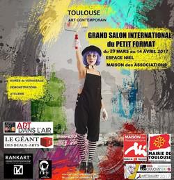 Salon International du Petit Format