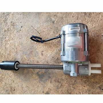 Chair Base Motor