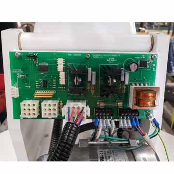 AM3 Chair Circuit Board