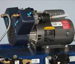 Compressor Motor 1HP