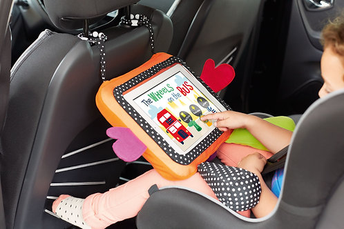 SOPORTE TABLET VIAJE TABLET HOLDER MAMAS & PAPAS