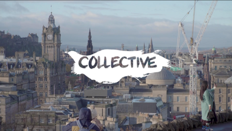 Trailer: Collective Gallery Launch