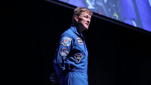Tim Peake & Tim Kopra: Experiments In Space