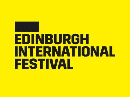 Edinburgh International Festival Residency at Leith Academy