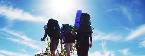 Wandern im Oberpfälzer Jura