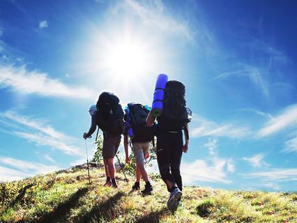 Nachhaltigkeit bei Urlaubsreisen: Wunsch und Wirklichkeit