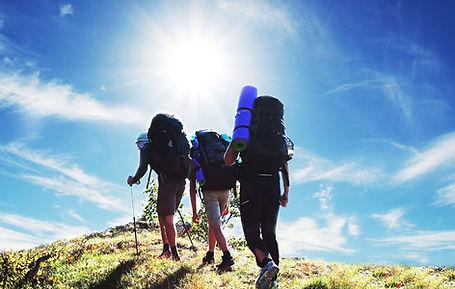 Gardatrentino trekking