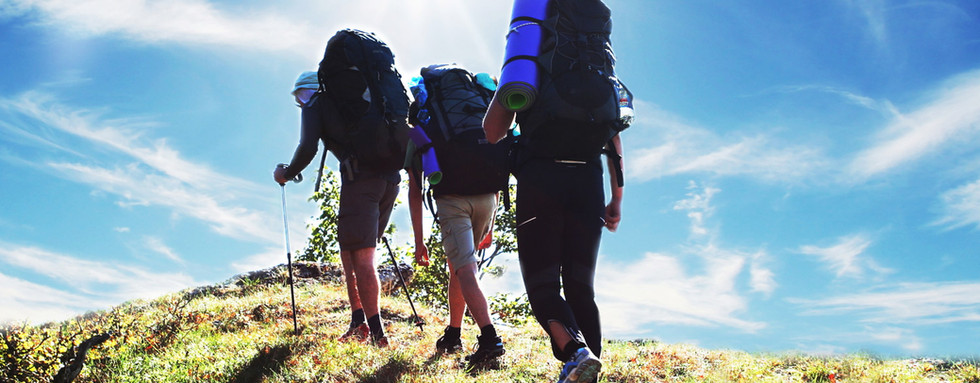 The Kern River Valley offers numerous activites perfect for adventure