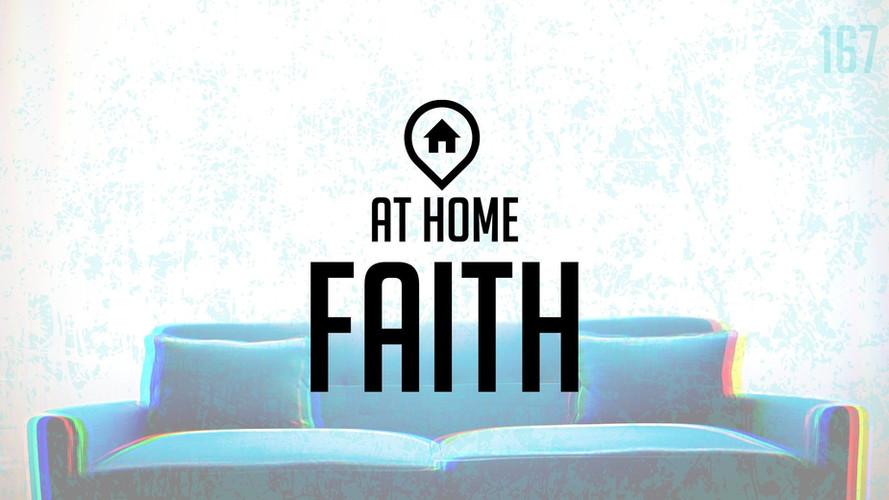 AT HOME FAITH