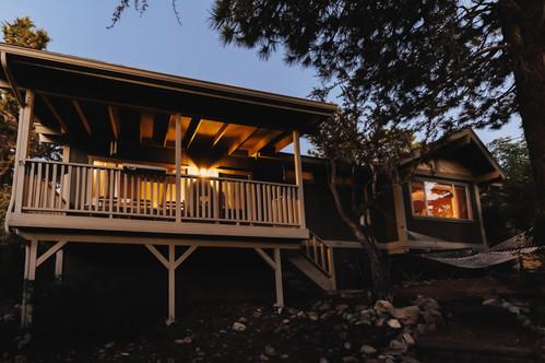 Moonridge Cottage, Big Bear Lake, CA