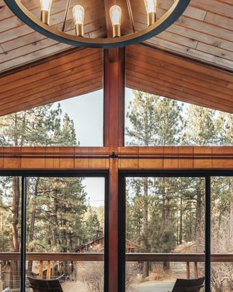 Rancho Pines| Ranger Station, Big Bear Lake, CA