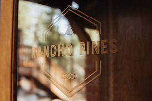 Rancho Pines| Ranger Station, Big Bear Lake, CA