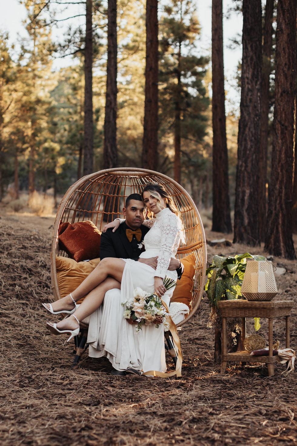 Big Bear Wedding Dream Team