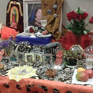 Altar for DDM