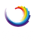 Rainbow Refugee logo