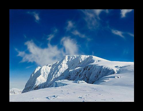 The Plateau, Ben Nevis