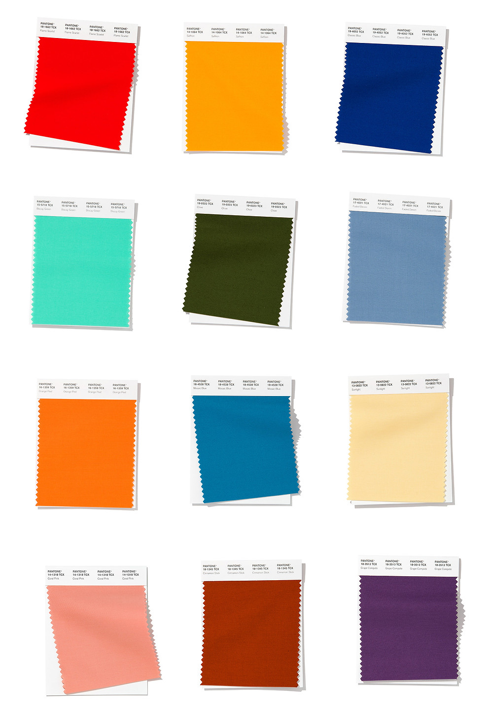 pantone spring summer colors 2020 color palettes sherwin williams modern interior design