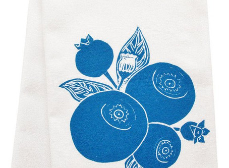 Modern Interior Design Life Lesson That Dish Towels Taught Us