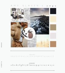 BRANDING | YOGA STUDIO