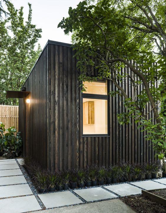 modern house design accessory dwelling unit