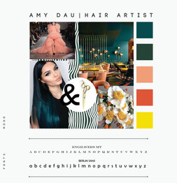BRANDING | HAIR SALON