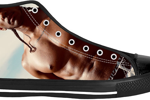 Roberto DeWitt - Beautiful Brown Skin shoes