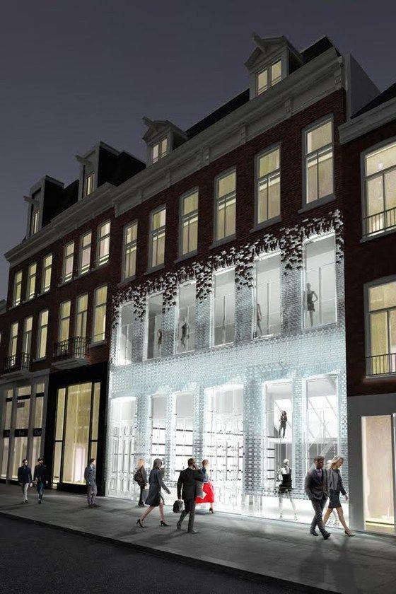 midwest modern architecture in branding brand architecture brand interiors