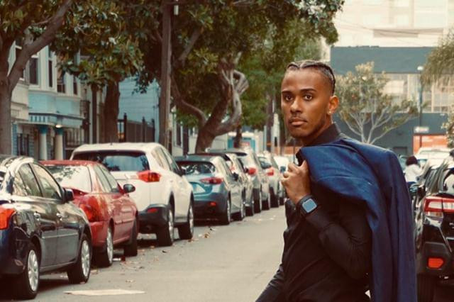 roberto dewitt- On the Run SF 10